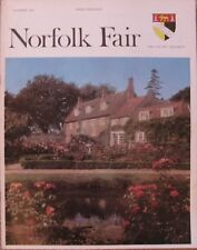 Norfolk Fair October 1969 - Watton, Norfolk & Norwich Terriers, North Walsham