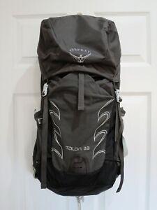 Osprey Talon 33 Rucksack / daysack / backpack - Grey
