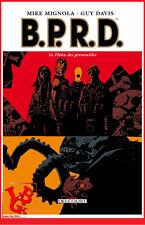 B.P.R.D. 3 03 T03 TPB Hardcover BPRD MIGNOLA DELCOURT BD Hellboy# NEUF #