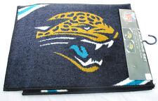 More details for jacksonville jaguars 2 floor mat set