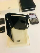 NEU MONTBLANC MST iPhone 7 8 X XS 11 Hülle Phone Case Universal NP395€ -1773