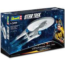 Revell uss enterprise ncc 1701-star trek into darkness-model kit 1:500 04882