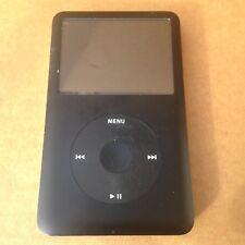 Apple iPod Classic 5th generazione A1136. 80gb. Nero. USATO. MA450FB