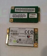 IBM Thinkpad T60 X60 R60 X61 T61 Wireless G WiFi Adapter Card 39T5578 T60H921.05