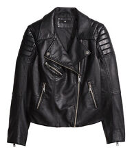 H&M Biker Jackets for Women