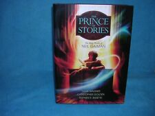 Prince of Stories : The Many Worlds of Neil Gaiman by Stephen R. Bissette, Hank
