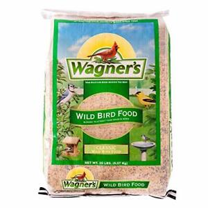 Wagner's 52004 Classic Wild Bird Food 20-Pound Bag