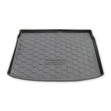 For Nissan Qashqai 2013>2016 Rubber Boot Mat Liner Tailored Protector Cover