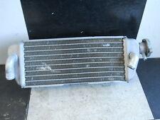 1999 250SX KTM 250 SX   fill side radiator