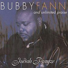 Judah Prayze Bubby Fann & Unlimited Praise Audio CD