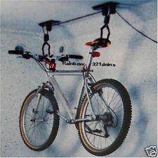 1 Fahrradlift Deckenlift Fahrradaufzug TÜV & GS geprüft