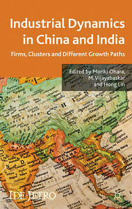 Industrial Dynamics in China and India: Firms, Clusters, and Different Growth Pa