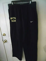 Nike Therma-Fit St. Edward Eagles Football OH Black Athletic Pants Men's Size XL