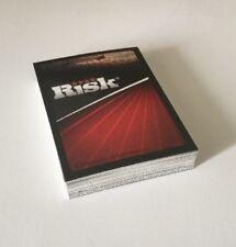 RISK Strategic Conquest Battlefield Board Game PARTS Cards
