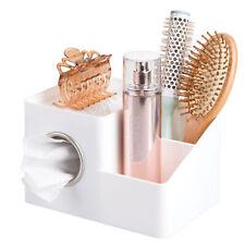 Facial Tissue Box Bathroom Vanity Storage Caddy Napkin Dispenser Napkin Cover
