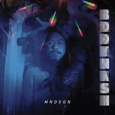 Mndsgn - Body Wash [New Vinyl] Digital Download