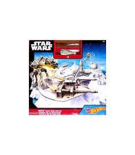 Artículos de automodelismo y aeromodelismo Mattel, Star Wars