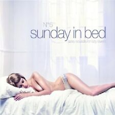 Sunday in Bed 5      2CDs 2012 Finest Lounge Pop & Downbeats
