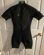 New listing NWT Body Glove Men's Springsuit Wetsuit (Adult, Male, Size M, Black)