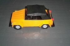 VW 181 KÜBEL : Modell 28 cm ORANGE