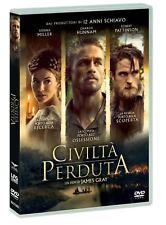 Dvd Civilta' Perduta - (2017) .....NUOVO