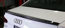 P posteriore avvio tronco di carbonio PERFORMANCE SPOILER a labbro per BMW S4 B8 Ornitorinco Ducktail