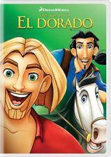 ROAD TO EL DORADO (DVD, 2000) NEW