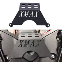 Motorcycle GPS Bracket Phone Stand Holder Plate For Yamaha XMAX300 400 125 250