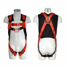 ABTECH SAFETY ABELITE TWO POINT FULL BODY HARNESS