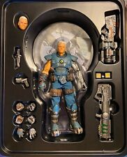 Mezco One: 12 Collective: Marvel Cable Action Figure