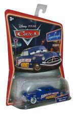 Disney Pixar Cars Movie Fabulous Doc Hudson Hornet Supercharged Die Cast Toy Car