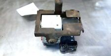 2003 2004 2005 2006 CHEVROLET TAHOE CHEVY ANTI LOCK BRAKE ABS PUMP ASSEMBLY