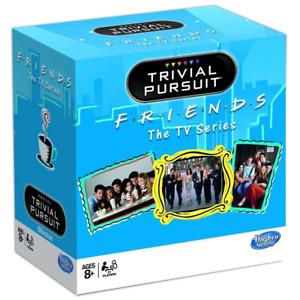 Friends Trivial Pursuit Bite Size