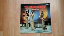 The three degrees, aussi MUCH LOVE (German Bellaphon) LP