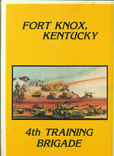 Fort Knox, KY, Fourth Training Brigade: 19th Battalion, Bravo Company, 1986