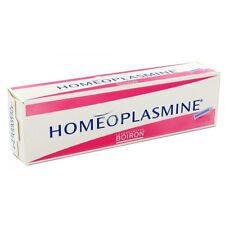 Homeoplasmine Boiron Skin Ointment Irritations Treatment Repair Cream 40gr