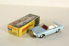 Dinky Toys 57/001, Buick Riviera, Hong Kong, Mint in Box                 #ab2263