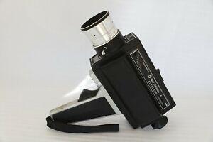 Bell & Howell FOCUS-MATIC caméra 8 mm