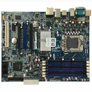 For Lenovo ThinkStation S20 LGA1366 X58 Motherboard 71Y8820