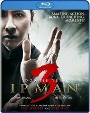 DVD y Blu-ray de blu-ray ip man 3