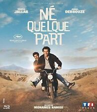 Né Quelque Part Jamel Debbouze NEW Blu-ray FREE Postage  mmoetwil@hotmail.com