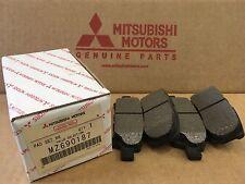 Mitsubishi OEM GENUINE Rear Brake Pads Outlander 2003-2006 MZ690187