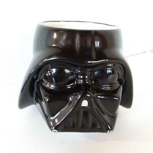 Star Wars Darth Vader Coffee Tea Mug Large Galerie Ceramic Used