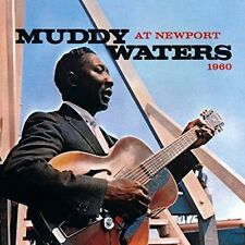 Muddy Waters - Muddy Waters at Newport 1960 [New CD] UK - Import