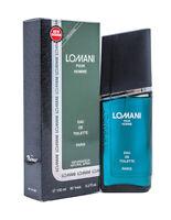 Lomani by Lomani EDT Cologne for Men 3.3 oz / 3.4 oz Brand New In Box