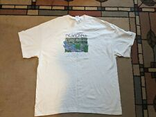 Advice From A Dragonfly 2XL Gildan T-shirt Mount Dora Florida EUC!