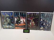Aliens Hives #1,2,3,4 Complete Series NM Dark Horse Comic Full Run