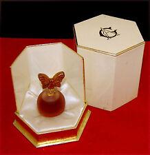 Flacon de collection - Eau de parfum Annick Goutal dans son boîtage