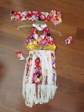 Costume Gallery Costume Style 12348C Disco Doll Sz MC Musical Theater Tap Jazz