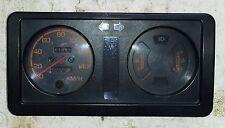 Kombiinstrument, Suzuki Samurai, Typ SJ 410 Bj.92, Denso, 3410050C61